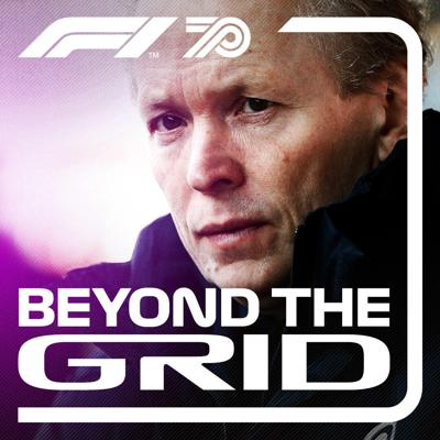 Cover art for 87: Technical director Andrew Green on giant killing with Racing Point, surprising with Jordan and more