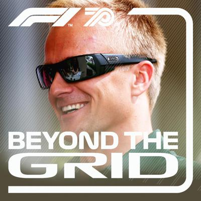 Cover art for 88: Heikki Kovalainen on making bets with Hamilton, his sole F1 win and the ups and downs of his GP career