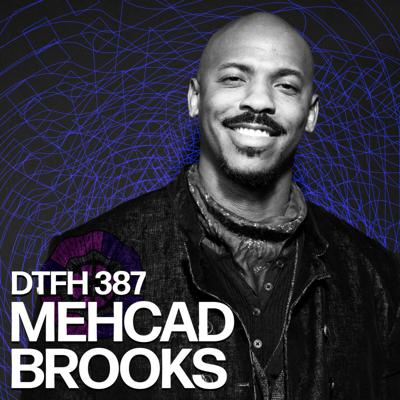 Cover art for 387: Mehcad Brooks