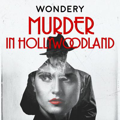 Cover art for Introducing: Murder in Hollywoodland