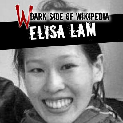 Cover art for 25: Death of Elisa Lam | The True Story