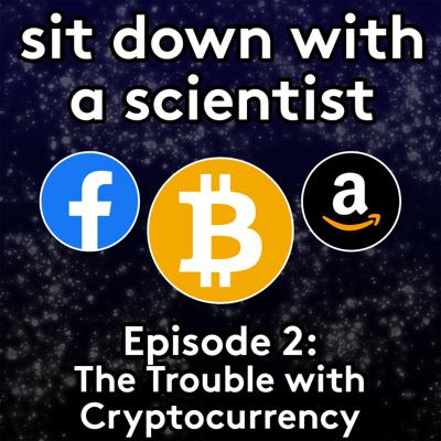 Cover art for 2: Episode 2 - What's the problem with Facebook's cryptocurrency Libra? With Dr Cathy Mulligan