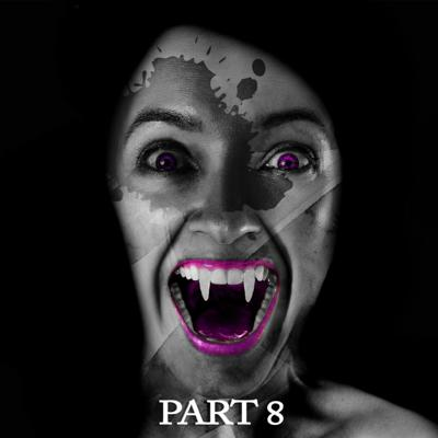 Cover art for 578: Dracula by Bram Stoker | Audio Book Part 8 | Dracula Arrives! 🧛♂️