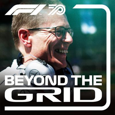 Cover art for 100: Mercedes engine guru Andy Cowell on the art of creating the perfect F1 power unit