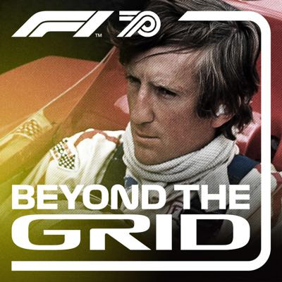 Cover art for 101: Jochen Rindt remembered - by Helmut Marko, Jackie Stewart and Bernie Ecclestone