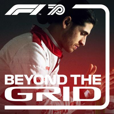 Cover art for 102: Antonio Giovinazzi on learning from Raikkonen, his unusual route to F1, and how fast food shaped his career