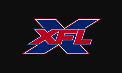 Cover art for XFL debut