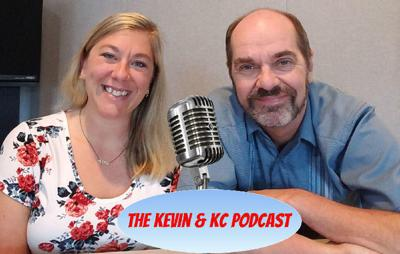 Cover art for Kevin & KC 02-25-20