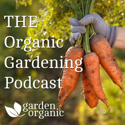 10: July - we have the Queen of Herbs, Jekka McVicar, plus summer fruit and how to keep that veg coming!