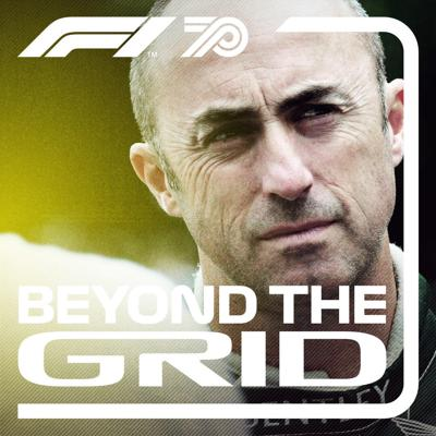 Cover art for 79: David Brabham on growing up as Black Jack's son, Imola 94, and the potential of Brabham returning to F1