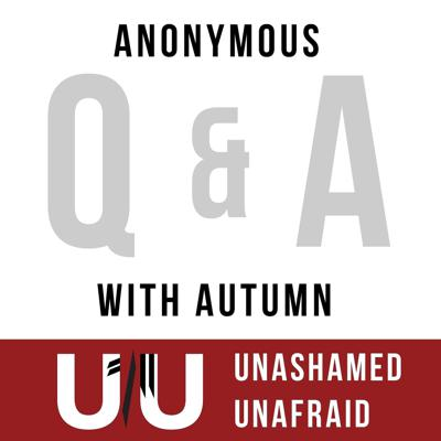 Cover art for Ep 29: Q and A with Autumn