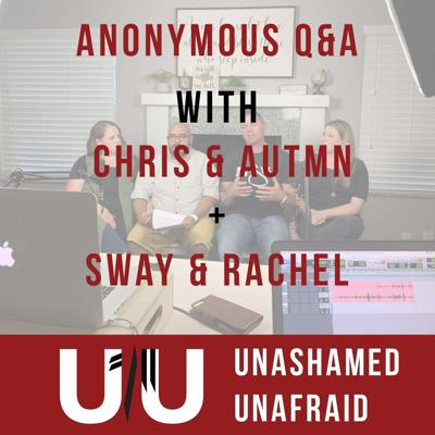 Cover art for Bonus: LIVE Q and A with Chris, Autumn, Sway and Rachel