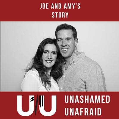 Cover art for Ep 31: Joe and Amy's Story