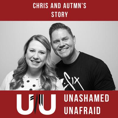 Cover art for Ep 33: Chris and Autumn's Story