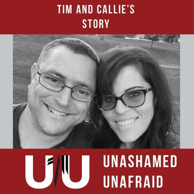 Cover art for Ep 34: Tim and Callie's Story