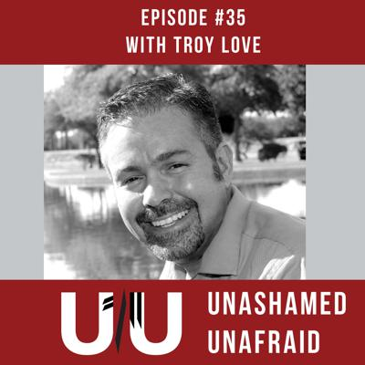 Cover art for Ep 35: Attachment with Troy Love
