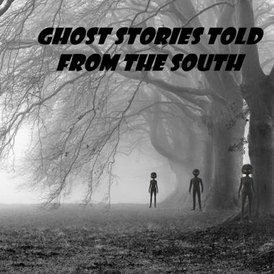 Cover art for Ghost Stories Told From The South Ep: 16