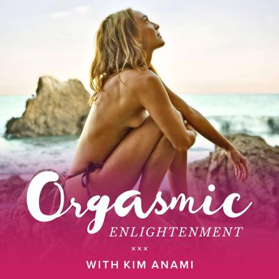 Where the sexual and spiritual come together. Sex and relationship coach and vaginal weight lifter Kim Anami gives you the sex education and orgasms you never had. www.kimanami.com
