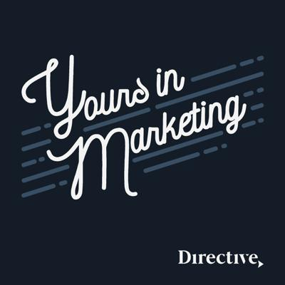 Yours in Marketing