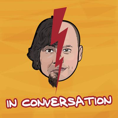 In Conversation With Dave Morris and Jason Geary