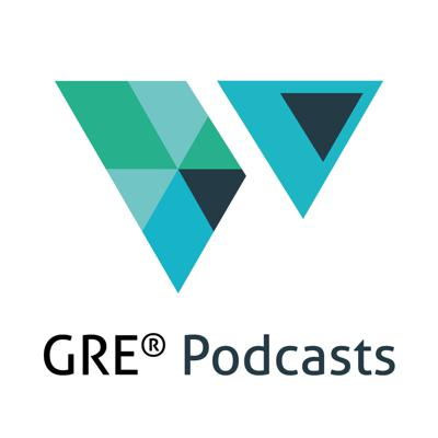 GRE news, updates, concepts and lessons in quant and verbal, word lists, vocabulary improvement, practice questions, tips, strategy sessions to maximize your score. Information on applying to universities abroad, school ranking, business school selection and ranking. Veteran Speak -  Success Stories. Podcast destination for all things GRE.