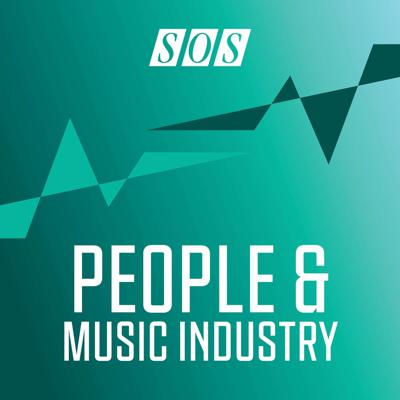 Welcome to the Sound On Sound People & Music Industry podcast channel. Listen to experts in the field, company founders, equipment designers, engineers, producers and educators.   More information and content can be found at https://www.soundonsound.com/podcasts | Facebook, Twitter and Instagram - @soundonsoundmag | YouTube - https://www.youtube.com/user/soundonsoundvideo