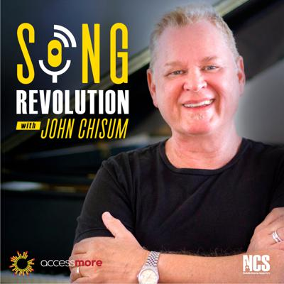 The Song Revolution Podcast