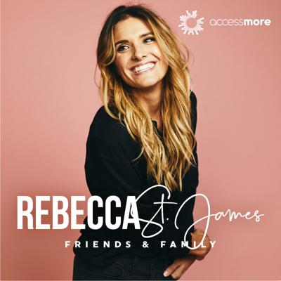 Rebecca St. James Friends and Family