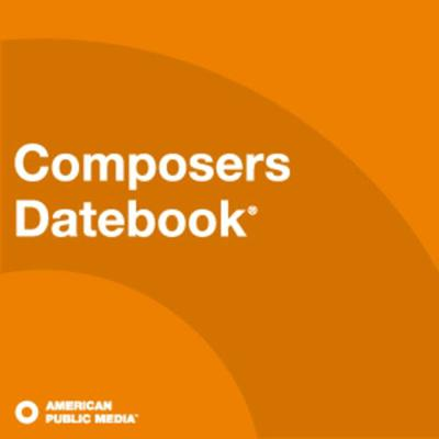 Composers Datebook