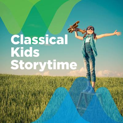 Classical Kids Storytime: 'Paul Bunyan'