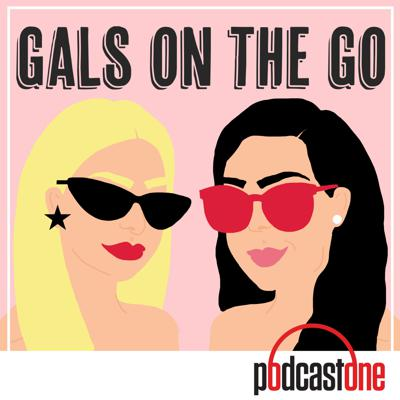 Join your two favorite gals, Brooke and Danielle, every Wednesday for a fun podcast about all things lifestyle! Danielle Carolan is a full-time student at the University of Georgia, Youtuber and Spin Instructor! Brooke Miccio is a recent post-grad exploring life in a new city while vlogging her experiences on Youtube. On the show, you'll hear everything from fun best friend stories, advice, tips on living your best life and personal stories from when things don't exactly go as planned. Keep up with the gals every week for new episodes, and join on social @galsonthegopodcast. For business inquiries, email brookeanddaniellepodcast@gmail.com