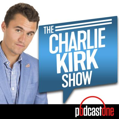 Mobilizing students on 2,000 college and high school campuses across the country, Charlie has your inside scoop on the biggest news of the week and what's really going on behind the headlines. The founder of Turning Point USA and Twitter's 5th most engaged personality sits down with some of the biggest newsmakers of our time to talk politics, pop-culture, sports, and a little bit of everything else - all from his signature no holds barred, right-of-center, freedom-loving point of view.