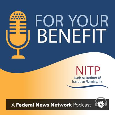 Host Bob Leins and presenters from NITP, Inc., the national leader in Federal retirement planning seminars, present topics of interest to the Federal community including Federal benefits, Social Security, financial planning, TSP and estate planning.