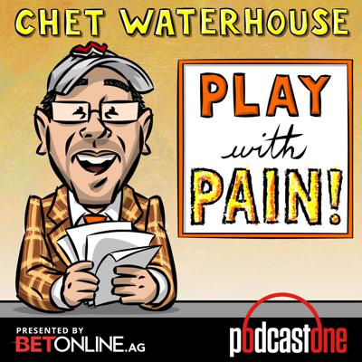 Play with Pain: Chet Waterhouse