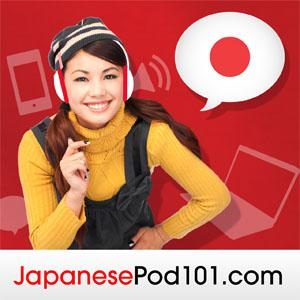 Learn Japanese with Free Podcasts Whether you are student or a seasoned speaker, our lessons offer something for everyone. We incorporate culture and current issues into each episode to give the most informative, both linguistically and culturally, podcasts possible.  For those of you with just the plane ride to prepare, check our survival phrase series at JapanesePod101.com. One of these phrases just might turn your trip into the best one ever!