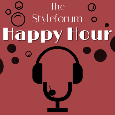 The Editorial Voice of Styleforum.net