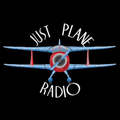 "The world's first and only nationally syndicated radio show devoted to aviation lifestyle and learning to fly! Just Plane Radio airs live every Saturday from 11am-noon EST on radio stations throughout the US and worldwide on the web streamed live and through archived podcasts. Each week the JPR crew navigate the latest aviation news and information often combined with an irreverent twist. Listeners (referred to as the passengers on the show) can participate live at 1-888-884-2FLY, through emails, or by clicking on the ""Get on the air"" tab 24/7 right here at JustPlaneRadio.com."