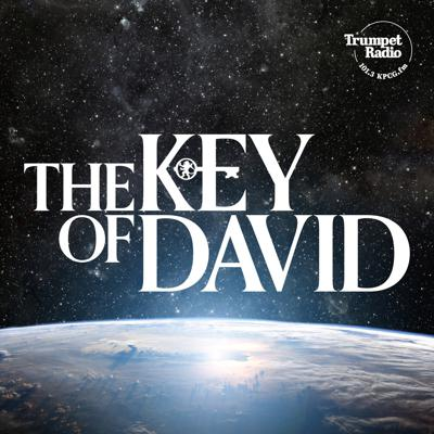 Presenter Gerald Flurry discusses world events in the light of end-time Bible prophecy. This is the audio format for his Key of David television program. The Key of David emulates the tradition and format, as well as the depth, of the late Herbert W. Armstrong's telecast, The World Tomorrow, one of the most popular religious programs of its time. You can watch videos of all The Key of David programs on its website or at The Key of David's YouTube channel.