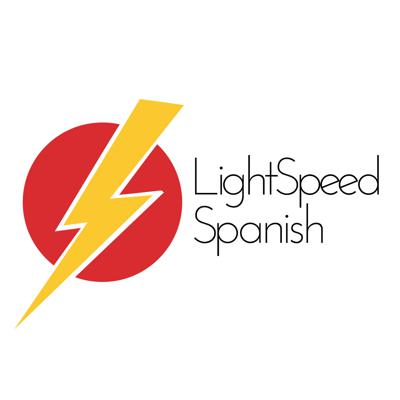 Cover art for 39 Advanced Intermediate Spanish  Verbs to Try in Spanish    Lightspeed Spanish