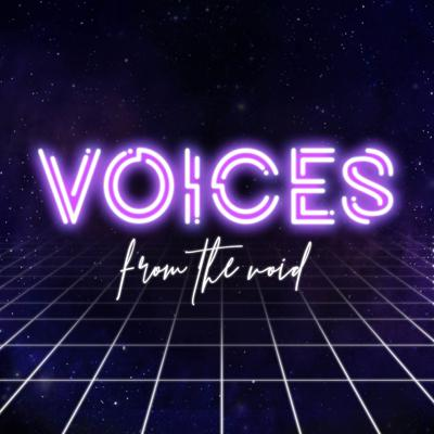 Cover art for Voices from the Void 034