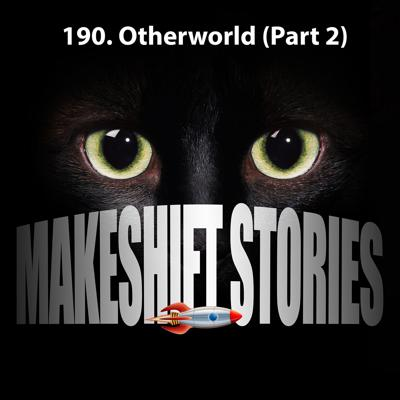 Cover art for Otherworld (Part 2)
