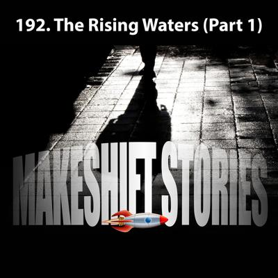 Cover art for The Rising Waters (Part 1)