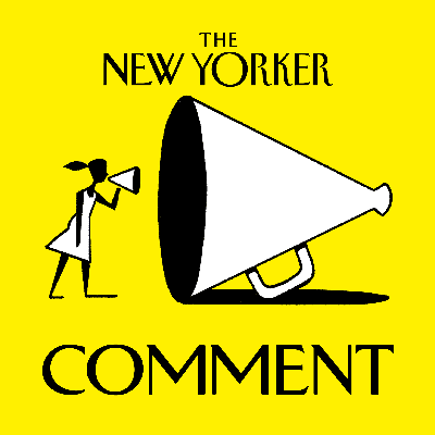 """A weekly reading of the magazine's """"Comment"""" essay."""