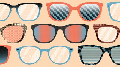 Cover art for Warby Parker: Dave Gilboa & Neil Blumenthal