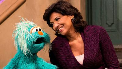 'We Wanted To Show Children Real Life': Sesame Street's Sonia Manzano
