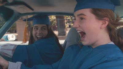 Cover art for Why You Should Stream Booksmart, Plus What's Making Us Happy