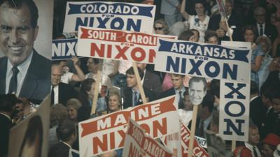 Cover art for Trump v Nixon on Race: Why 2020 Isn't Quite 1968