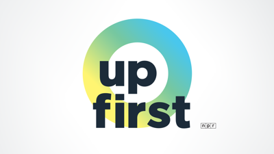 Cover art for Up First For Friday July 10, 2020
