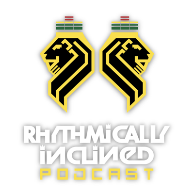 RHYTHMICALLY INCLINED PODCAST