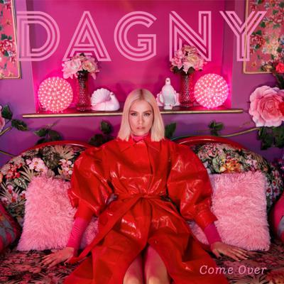Cover art for Dagny on Fully Charged